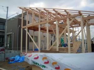 介護住宅 建て方