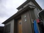 現代風和洋折衷住宅
