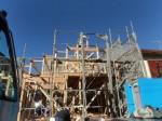 ワンちゃんと住む家 建て方